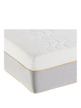 igravity medium firm queen mattress review