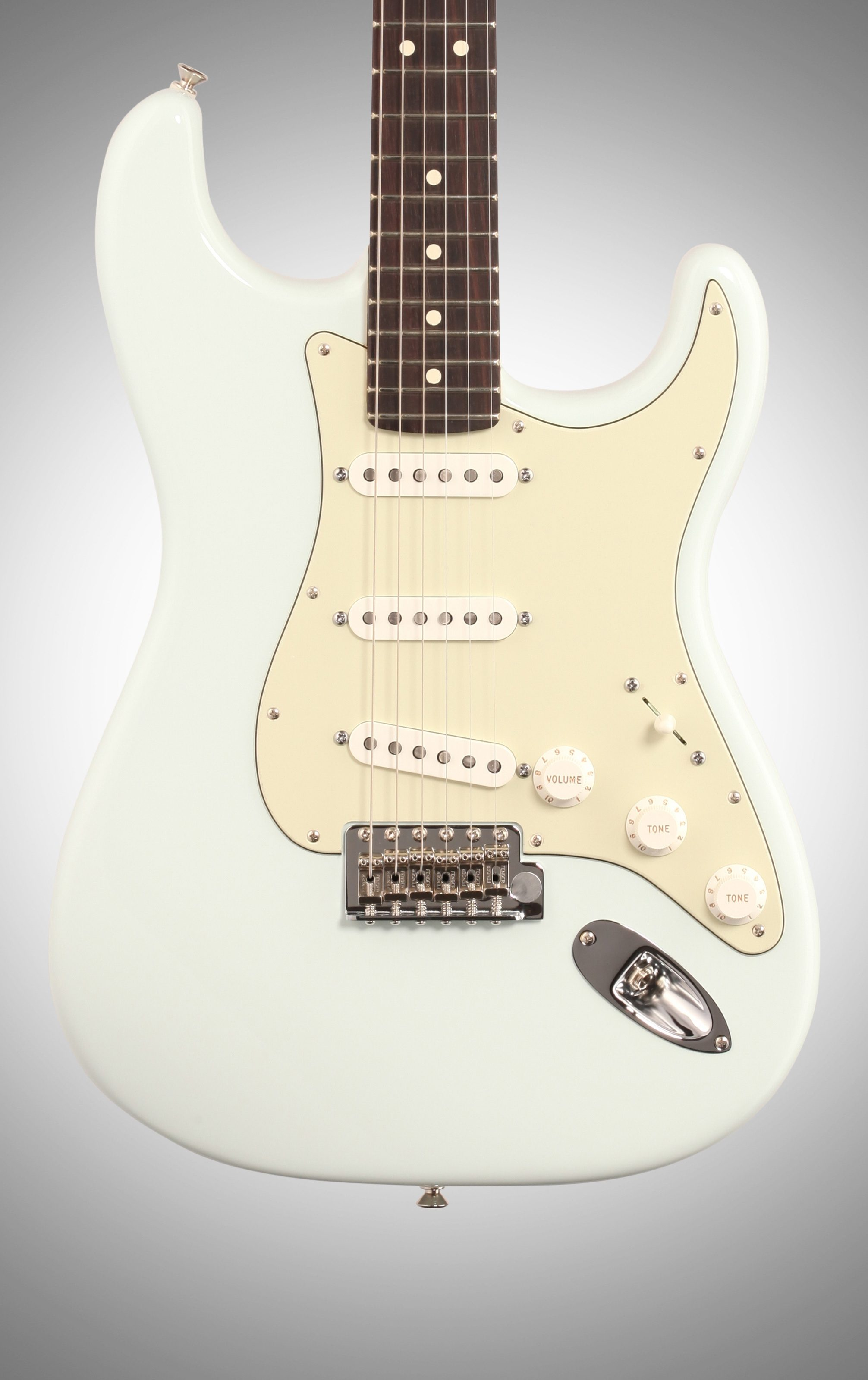 fender american special stratocaster sonic blue review