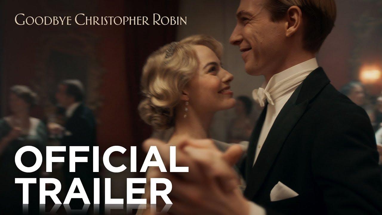 film goodbye christopher robin review