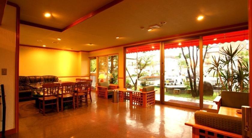 fuji royal hotel kawaguchiko review