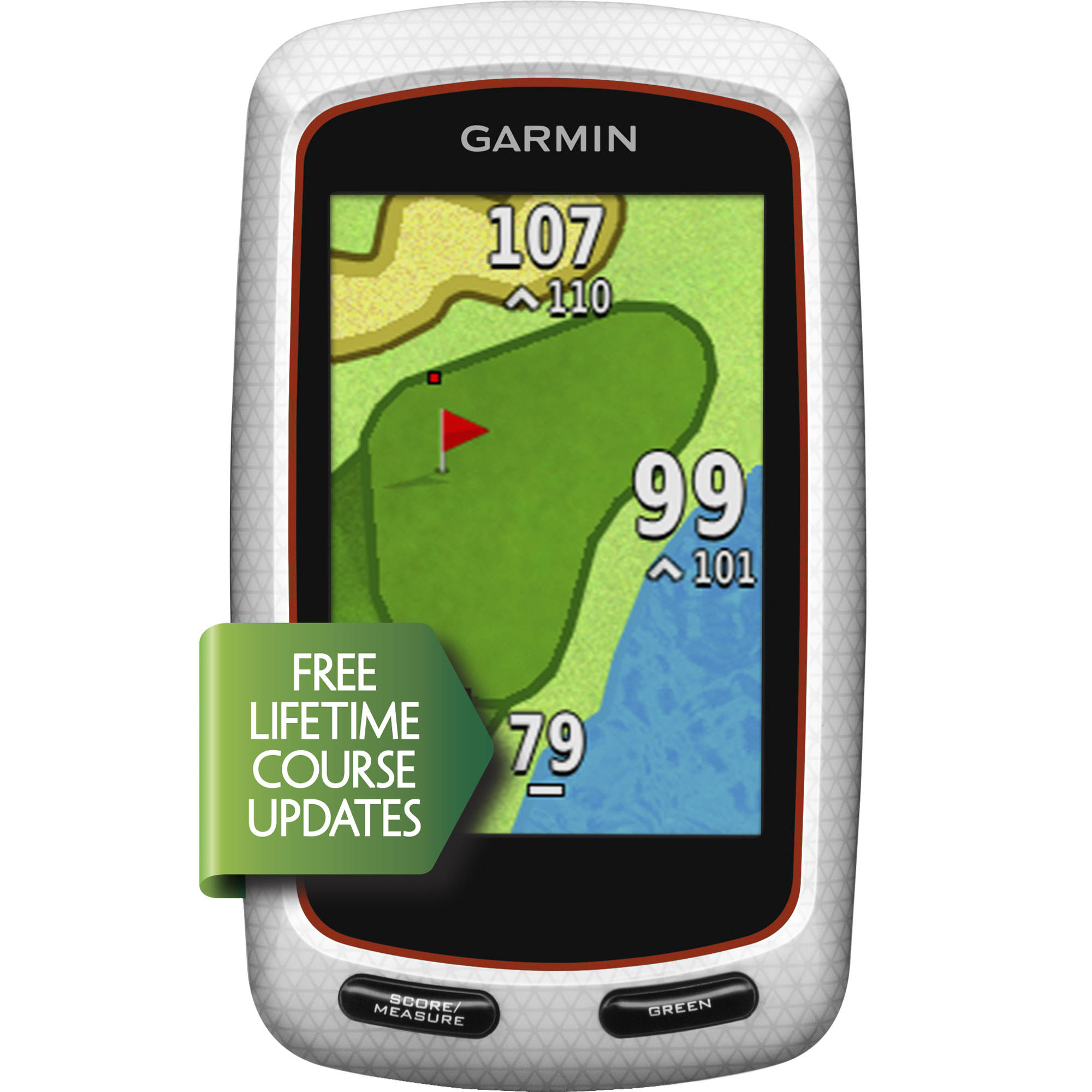 garmin golf gps g7 reviews