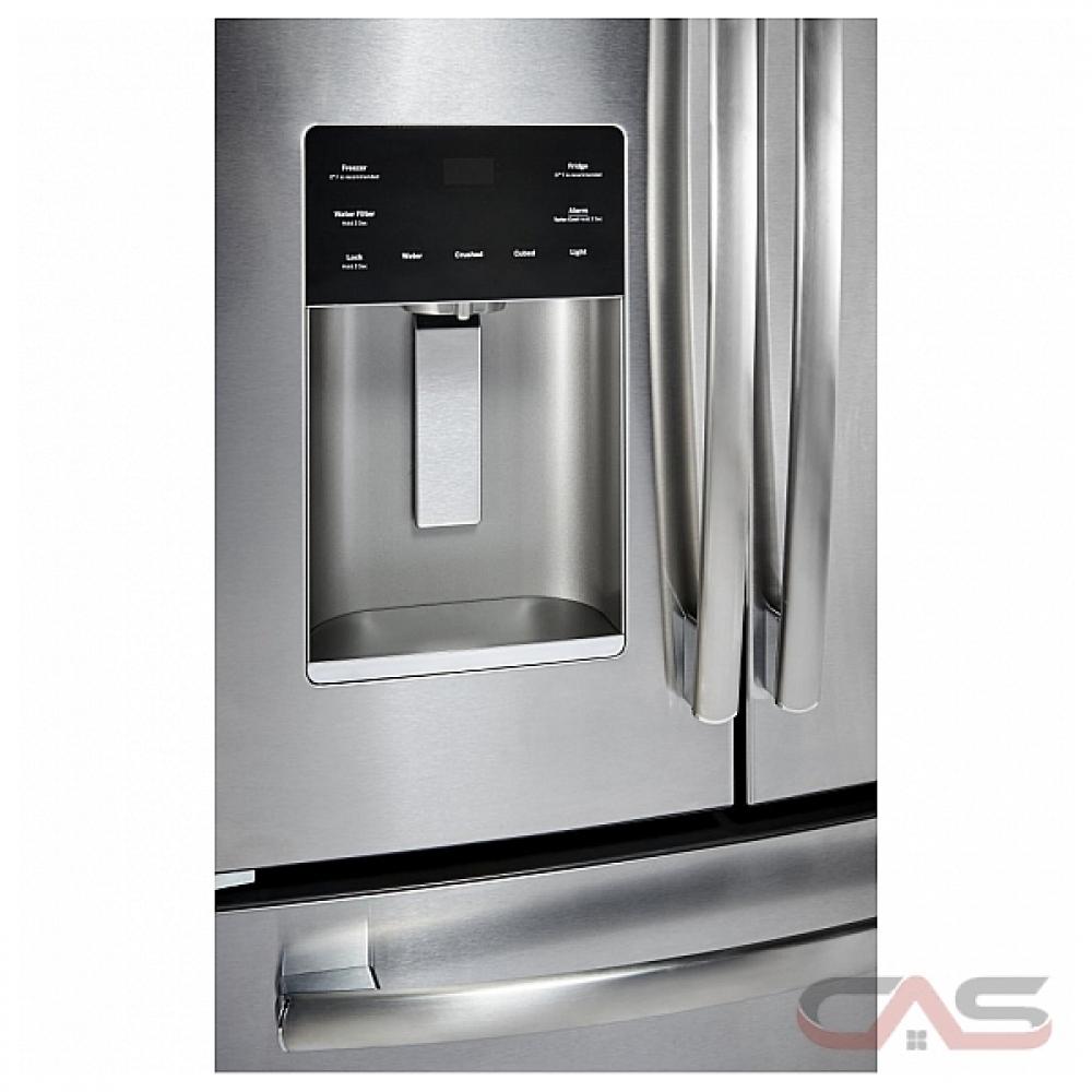 ge french door refrigerator reviews