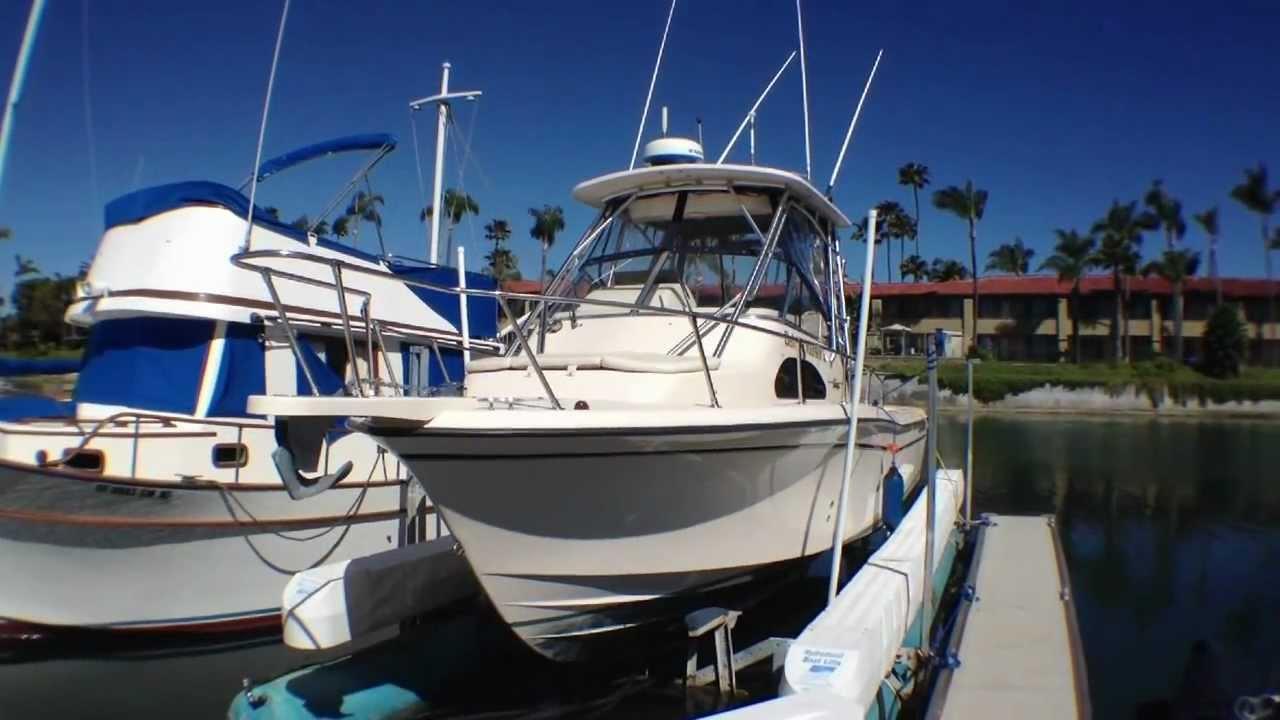 grady white 282 sailfish review