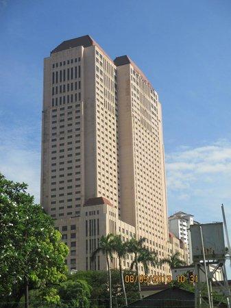 grand seasons hotel kuala lumpur review