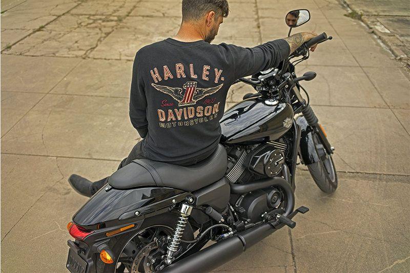 harley davidson street 500 review