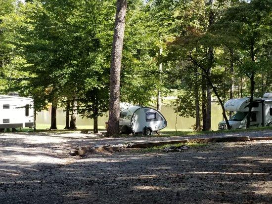 hidden creek camping resort reviews