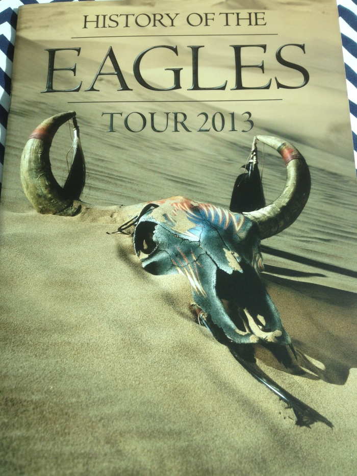 history of the eagles documentary review
