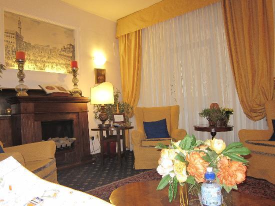 hotel san giorgio florence reviews