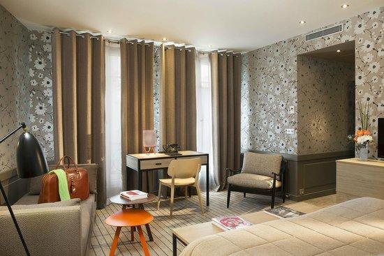 hotel signature st germain des pres reviews