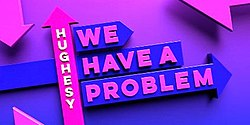 hughesy we have a problem review