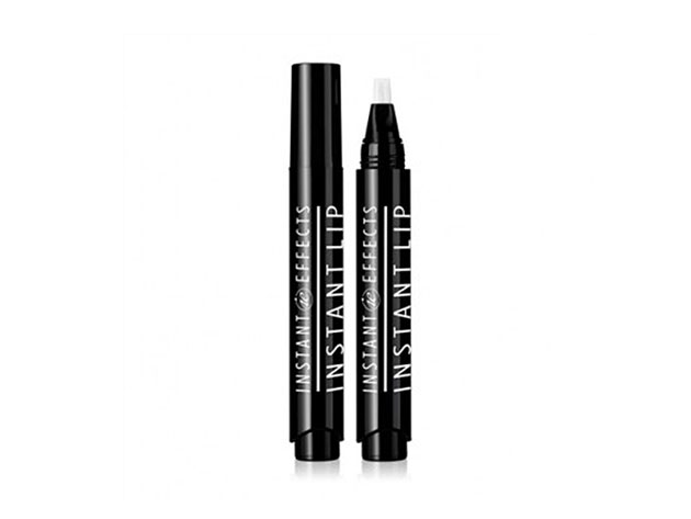 instant effects lip plumper review