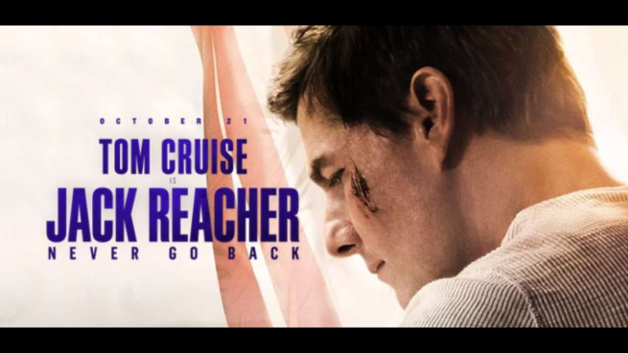 jack reacher never go back review