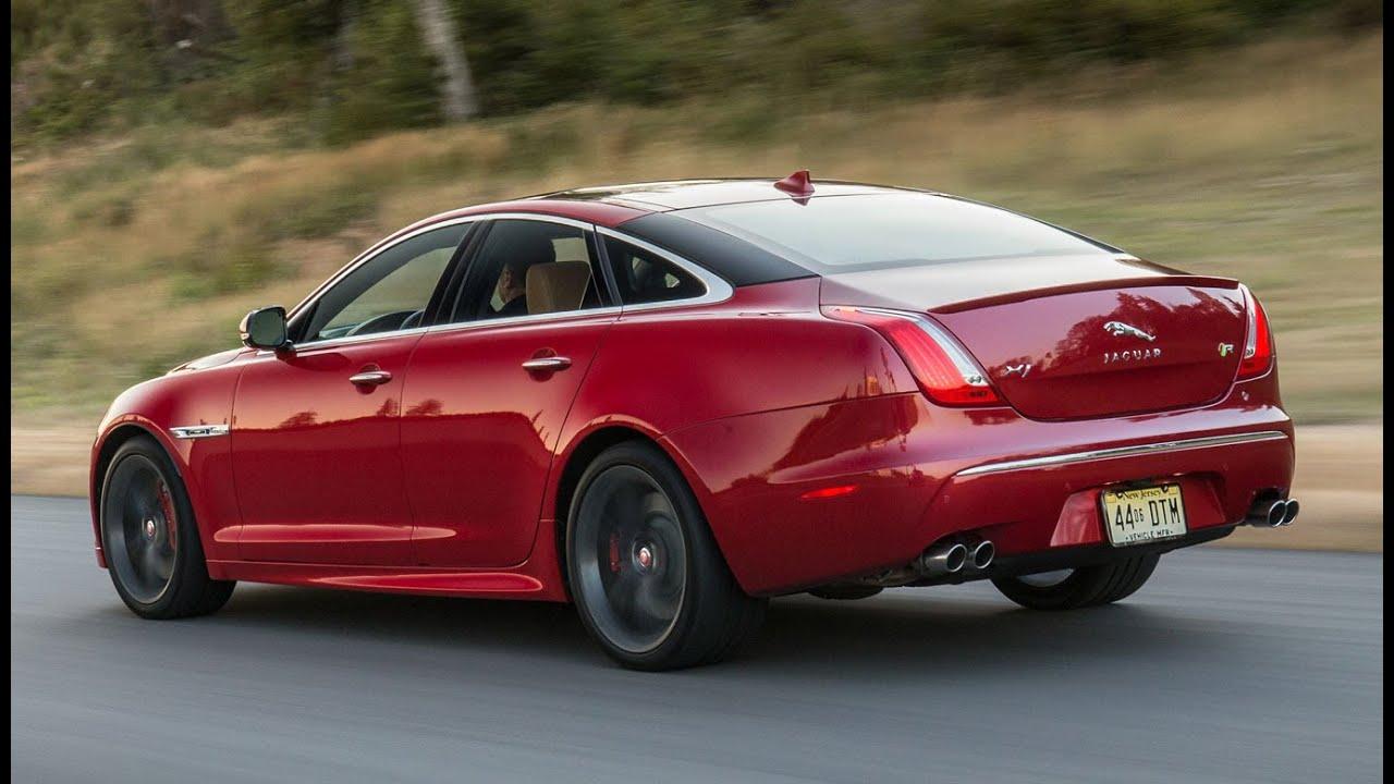 jaguar xjs review top gear