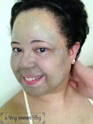 jurlique intense recovery mask review