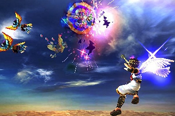 kid icarus uprising ign review