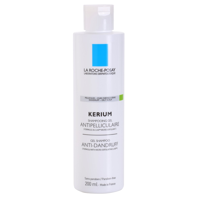 la roche posay shampoo review