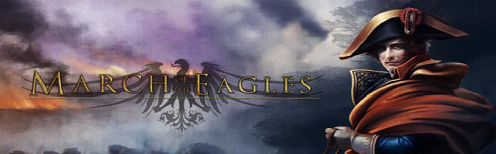 march of the eagles review