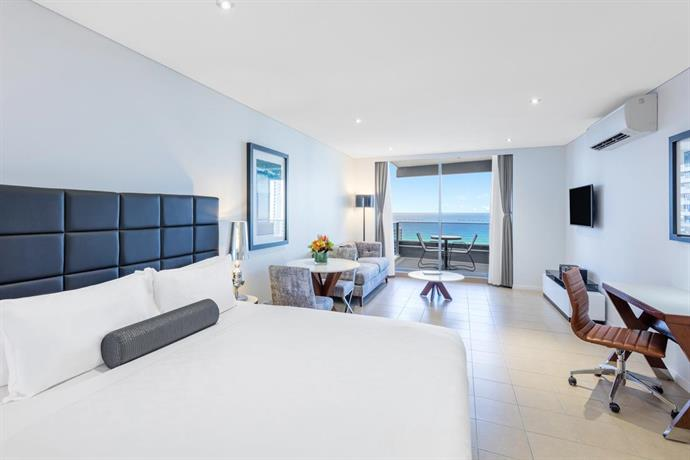 meriton serviced apartments gold coast reviews