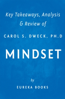 mindset key takeaways analysis and review