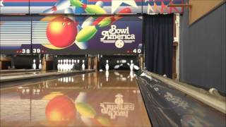 no rules pearl bowling ball review