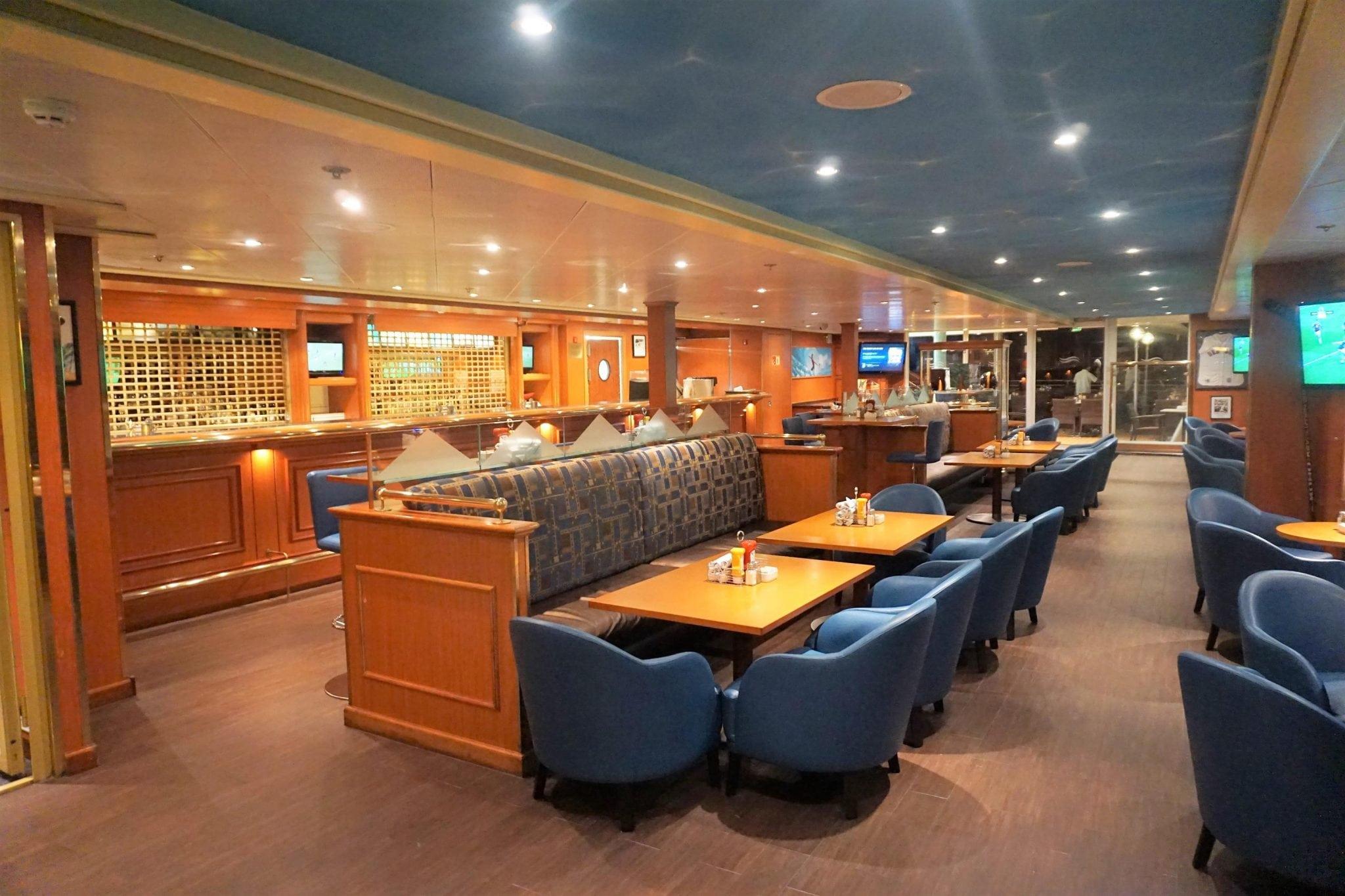norwegian cruise to cuba reviews