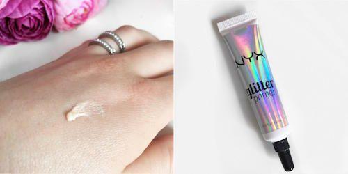 nyx color correcting liquid primer review