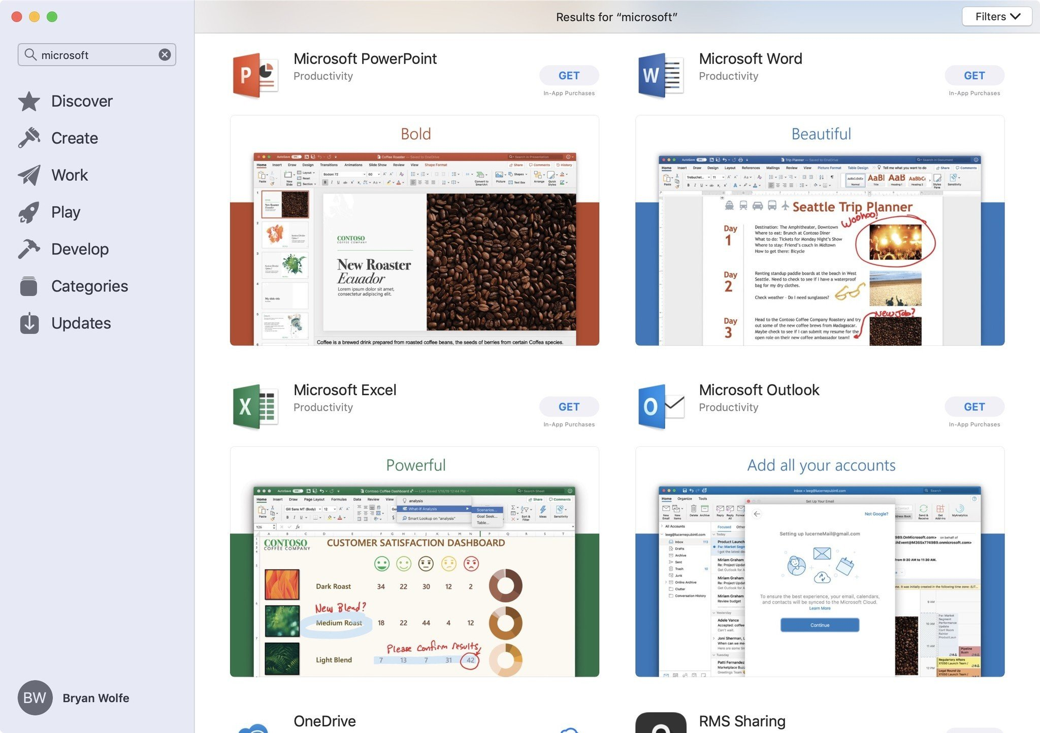 office 365 for mac review