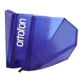 ortofon 2m blue mm phono cartridge review