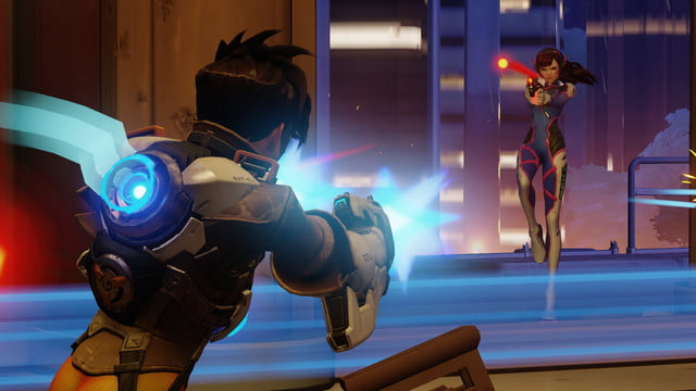 overwatch origins edition ps4 review