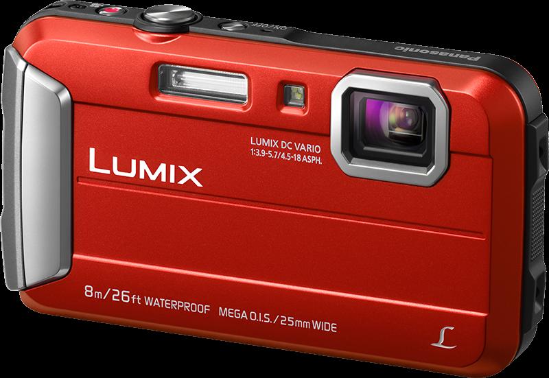 panasonic lumix dmc ts30 review