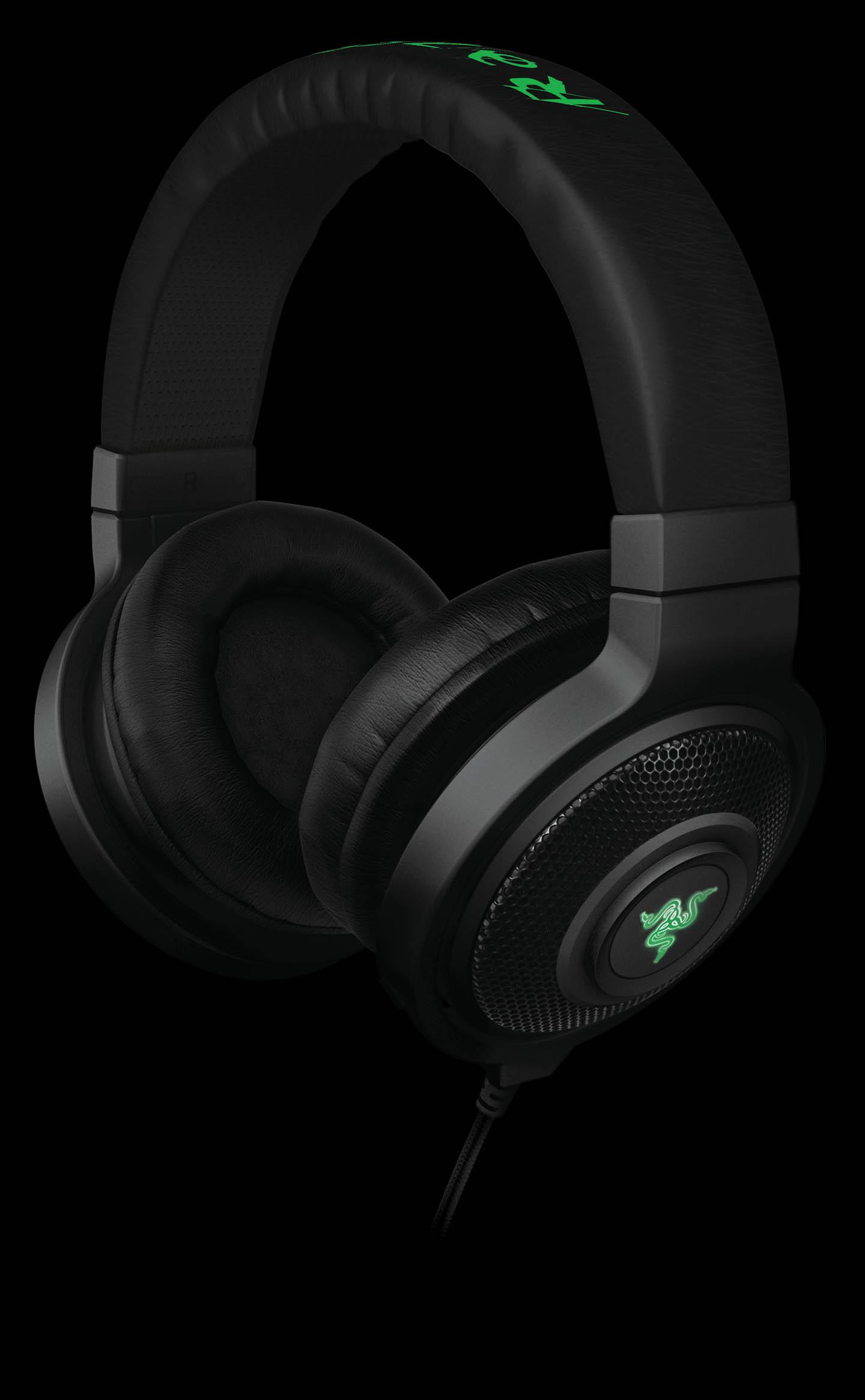 razer kraken usb gaming headset review