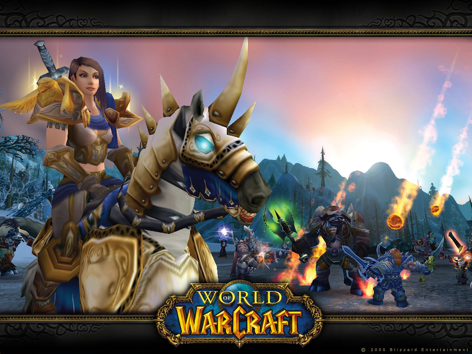 reviews on world of warcraft