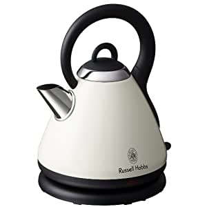 russell hobbs heritage kettle review