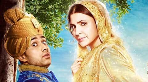simran movie review indian express