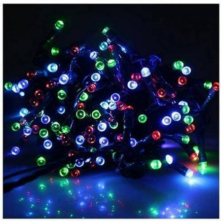 solar powered christmas lights reviews