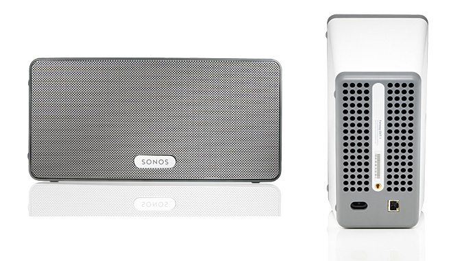 sonos play 3 review 2016