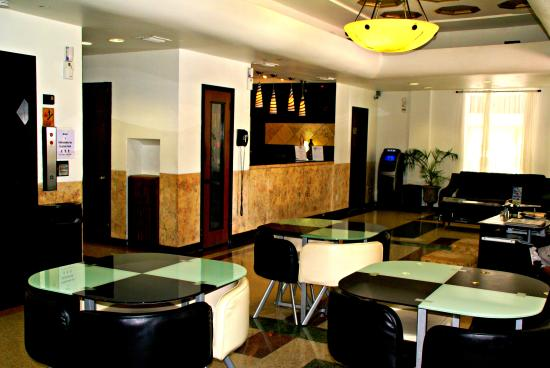 south beach plaza hotel reviews