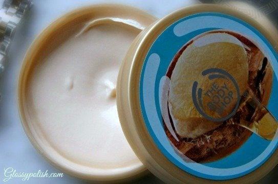 the body shop wild argan oil body butter review