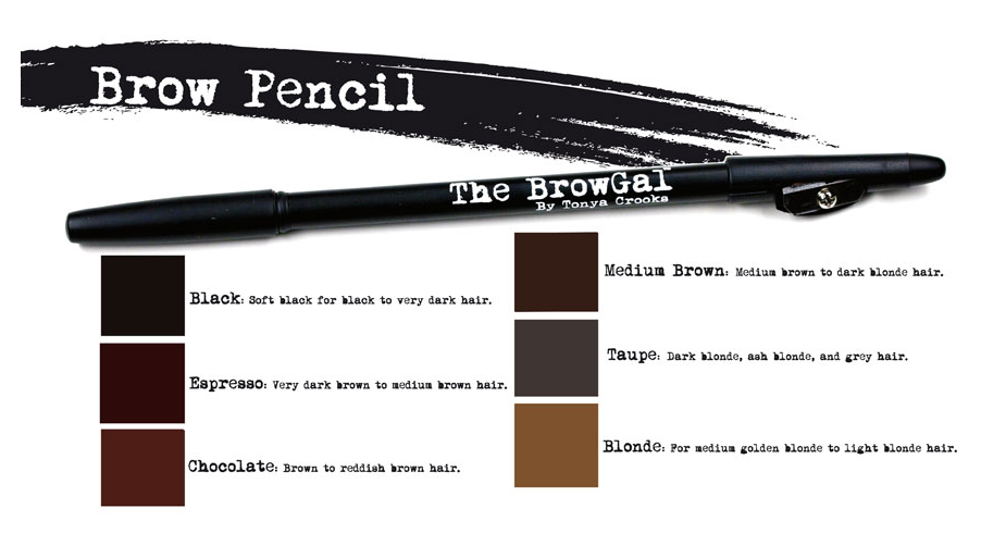 the browgal eyebrow pencil review