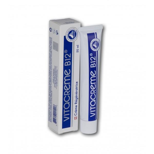vitacreme b12 anti ageing serum review