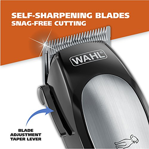 wahl lithium ion pro series review