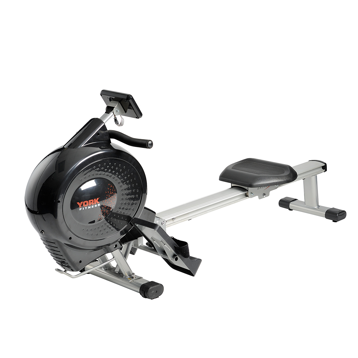 york quest rowing machine review